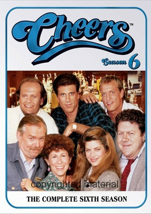 cheers complete series dvd review
