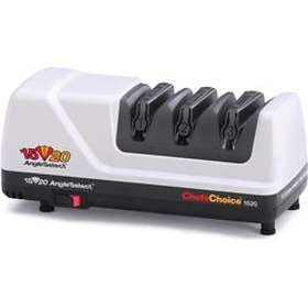 chefs choice knife sharpener 1520 review