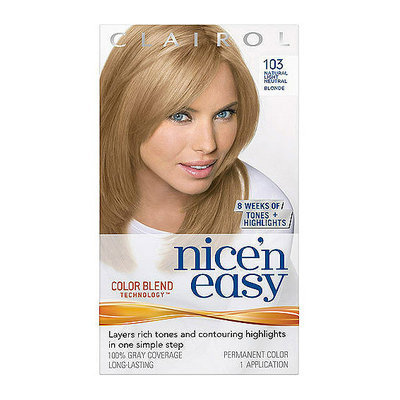 clairol nice n easy reviews