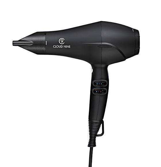 cloud nine airshot hair dryer review