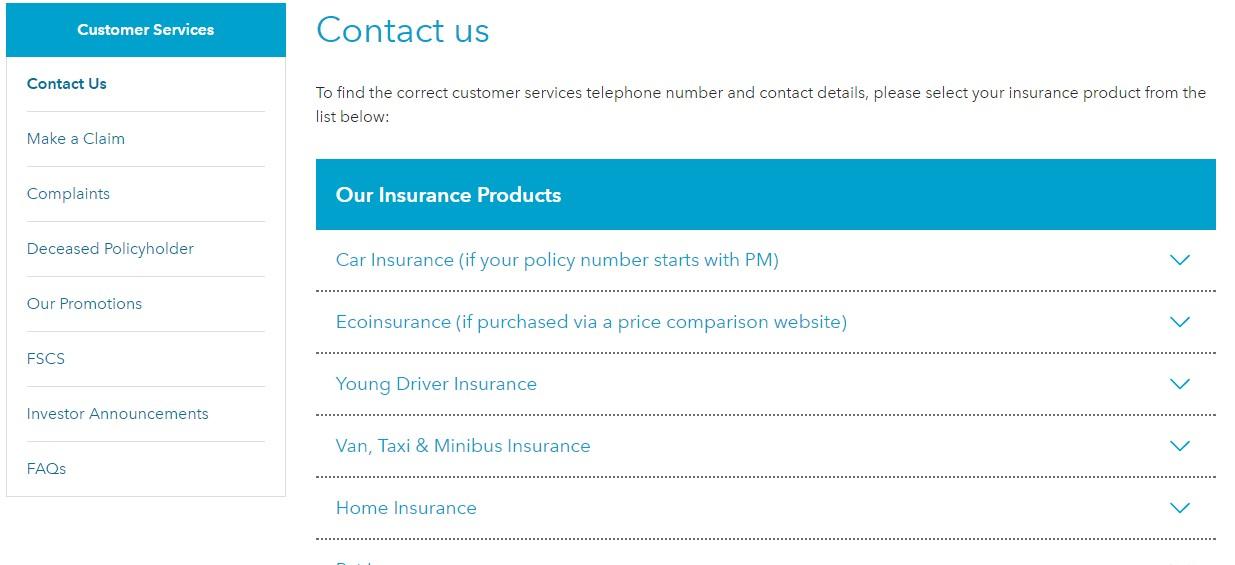 co op eco insurance reviews
