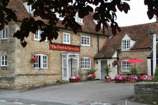 coach and horses ringwood review