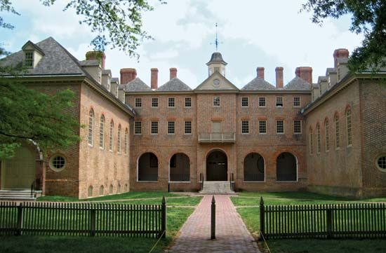 college of william and mary reviews