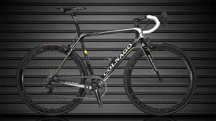 colnago m10 review road bike reviews