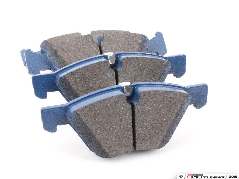 cool carbon brake pads review
