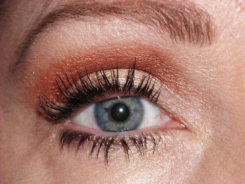 covergirl clump crusher mascara review