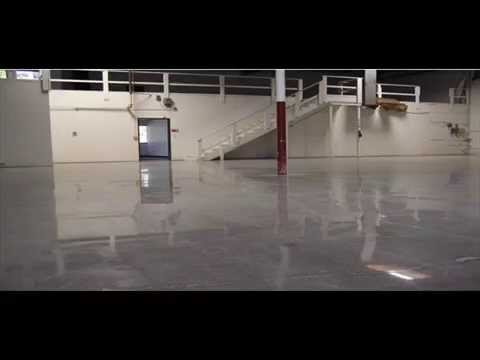 crommelin concrete floor sealer review
