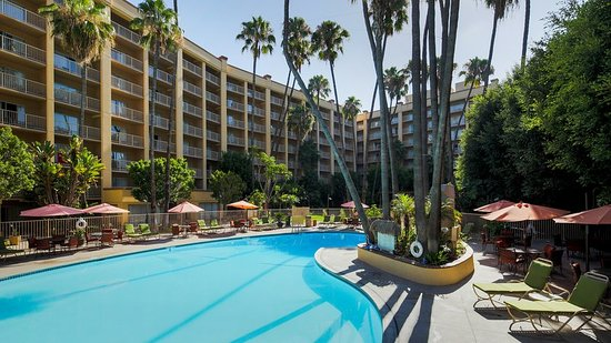 crowne plaza mission valley san diego reviews