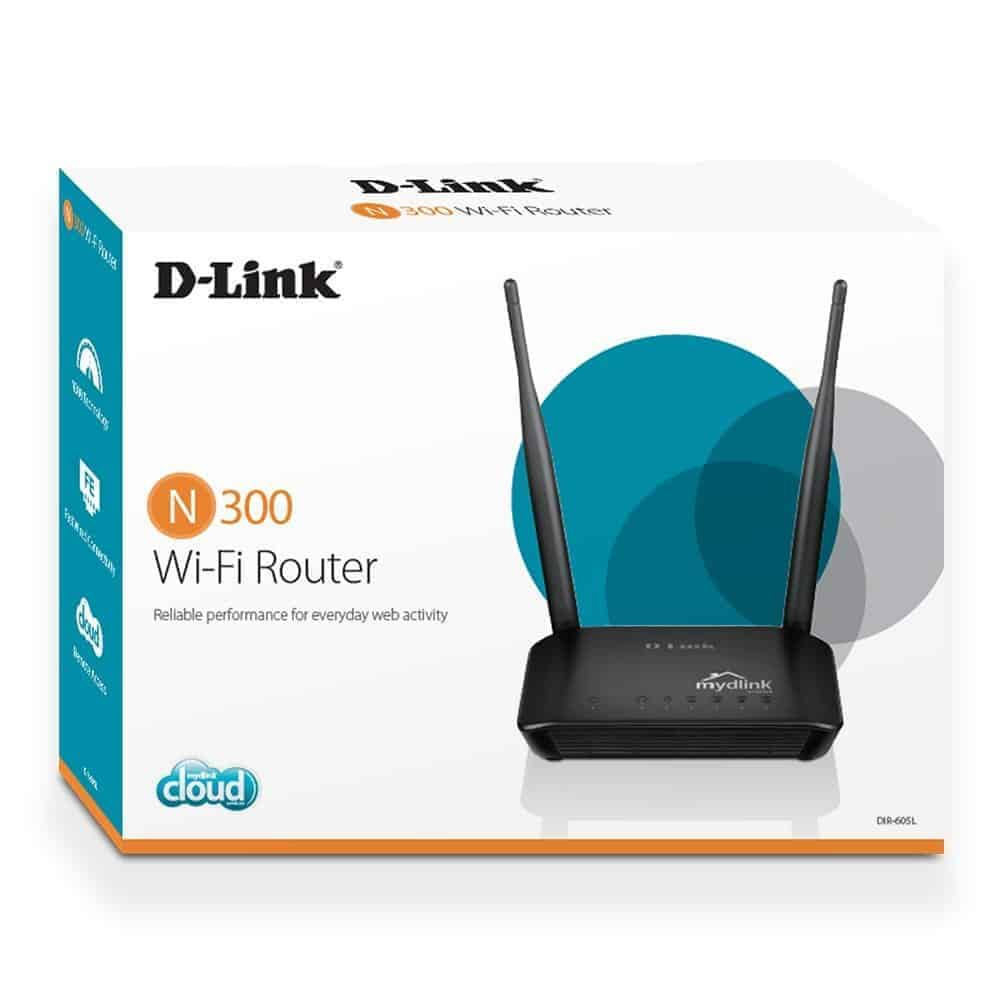 d link wireless router reviews