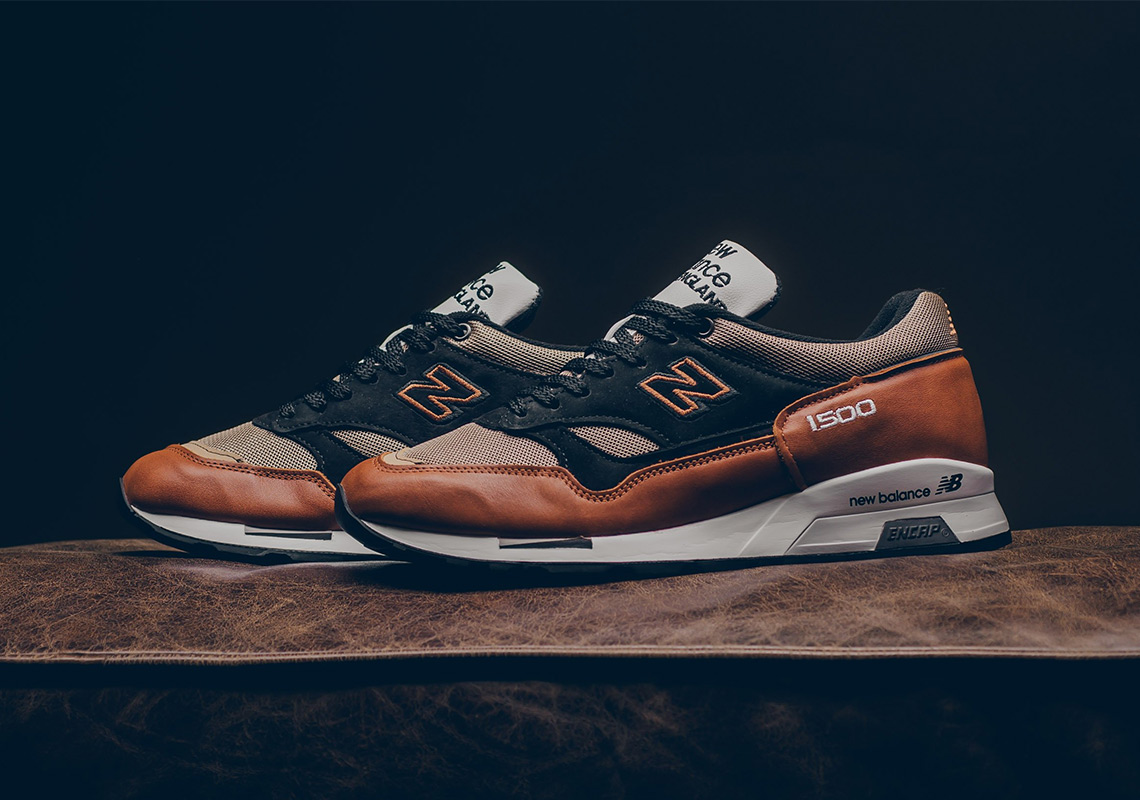 new balance 1500 made in england review
