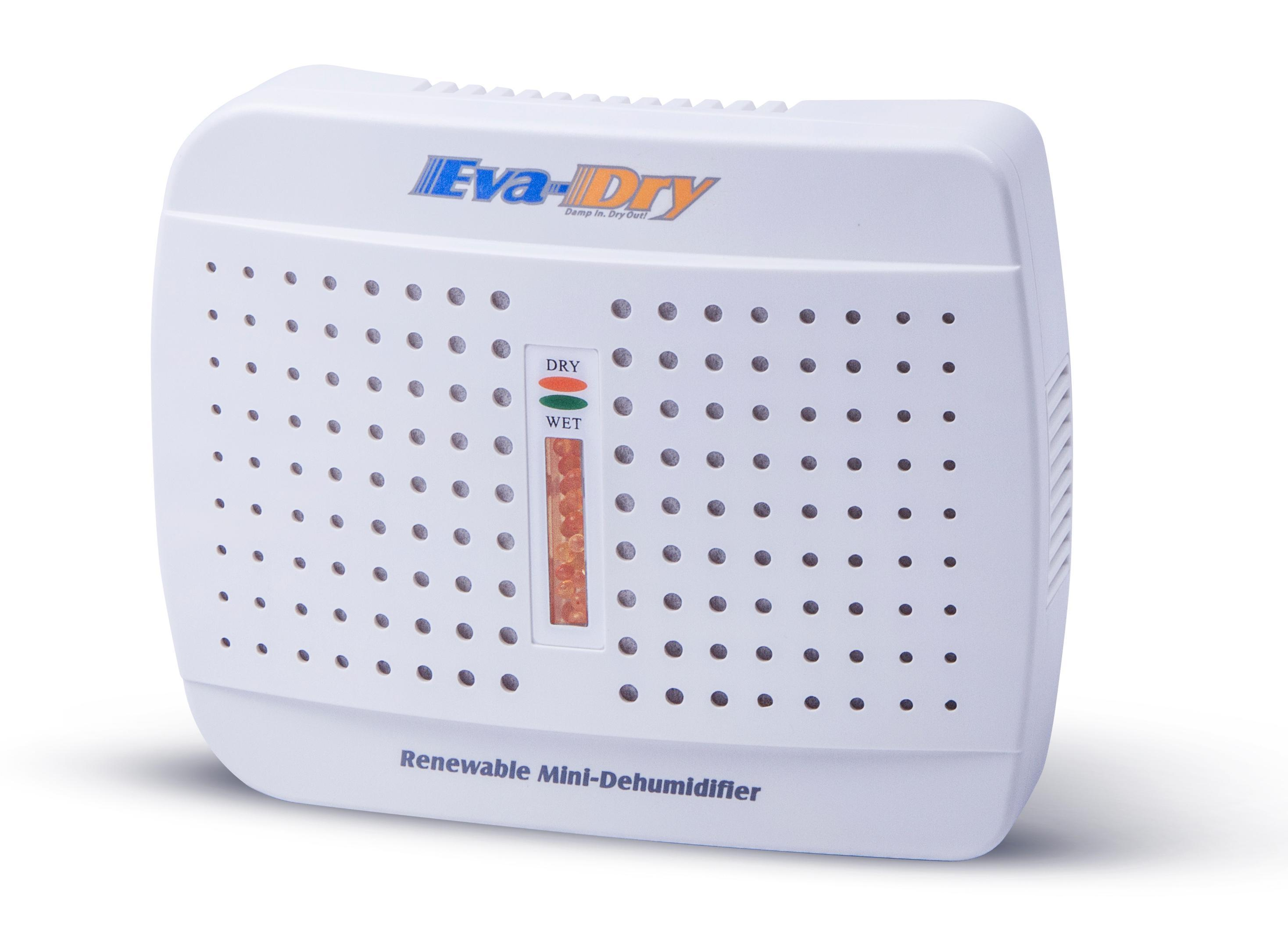 eva dry e 333 review