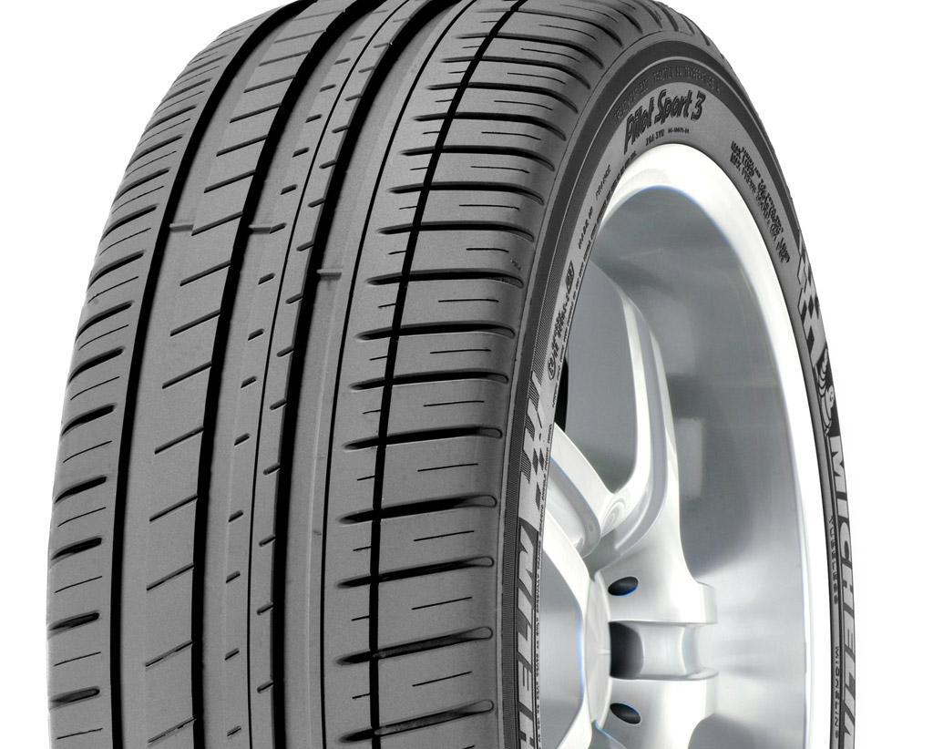 michelin pilot sport tyres review