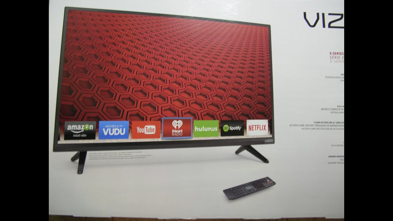 vizio 32 inch smart tv reviews