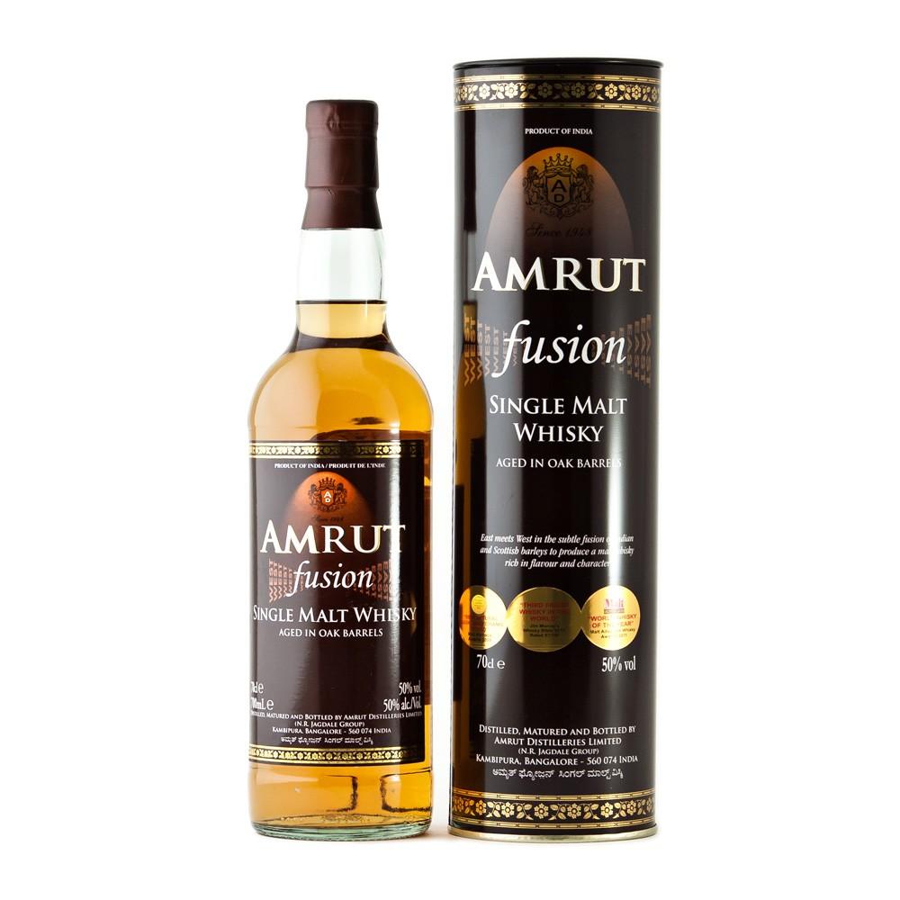 amrut indian single malt whisky review