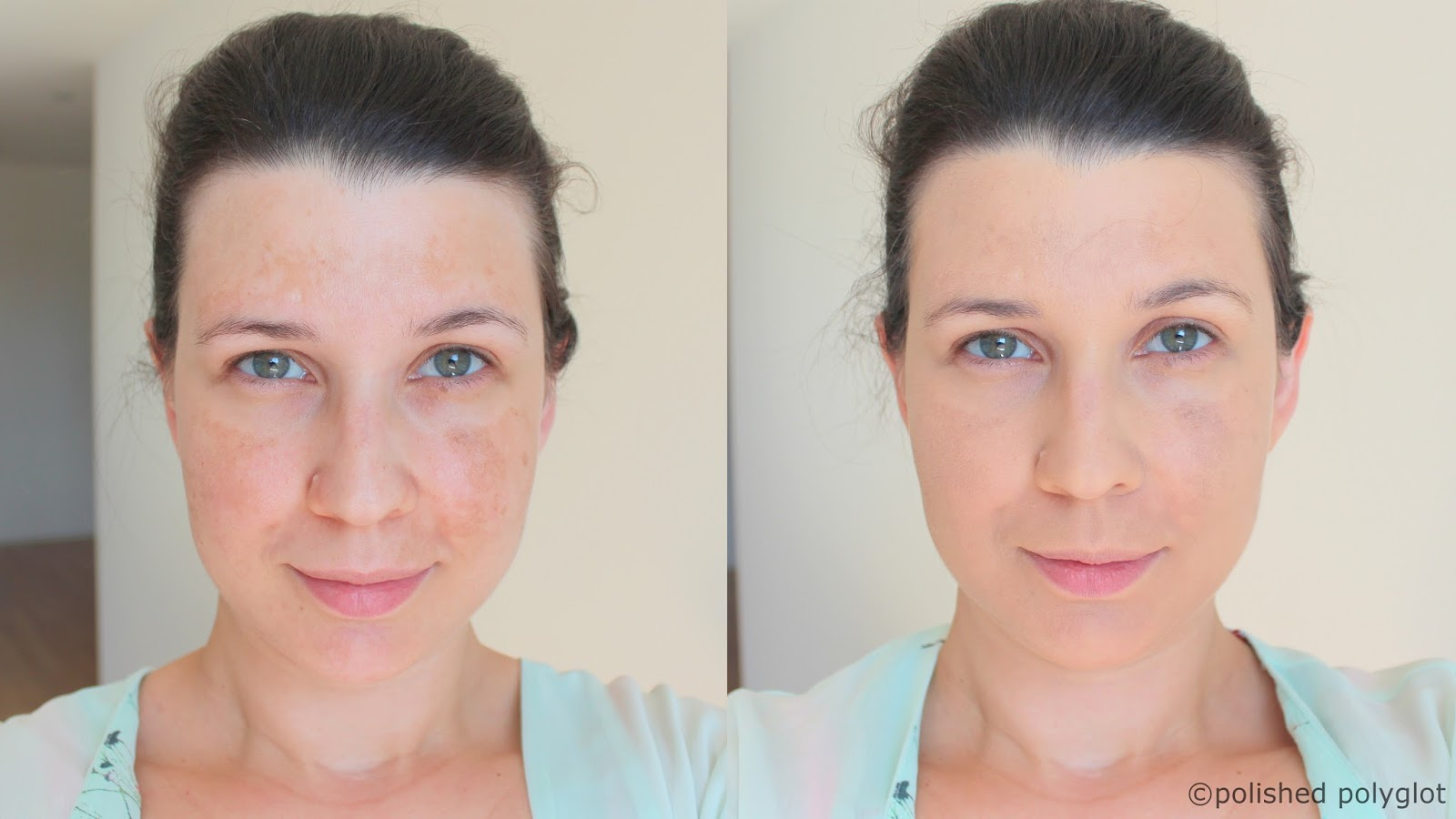 lancome miracle air de teint foundation review
