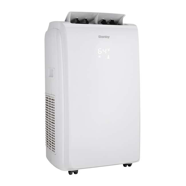danby portable air conditioner reviews