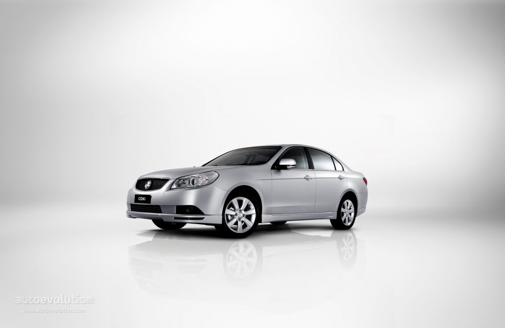 holden epica diesel review 2010