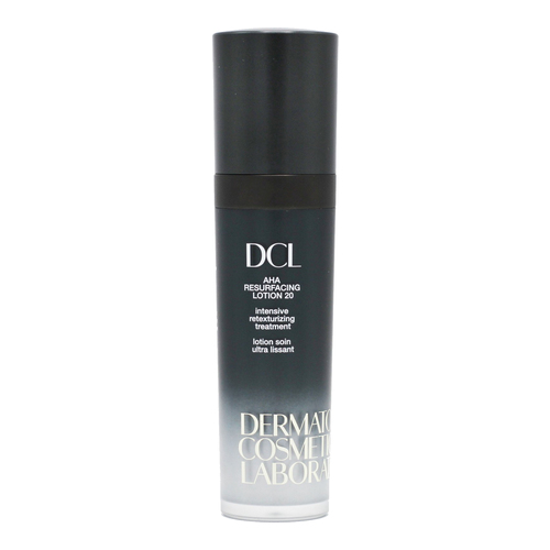 dcl resurfacing lotion 20 reviews