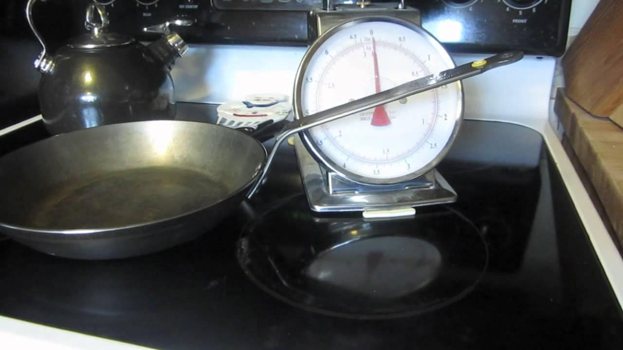 de buyer mineral pan review