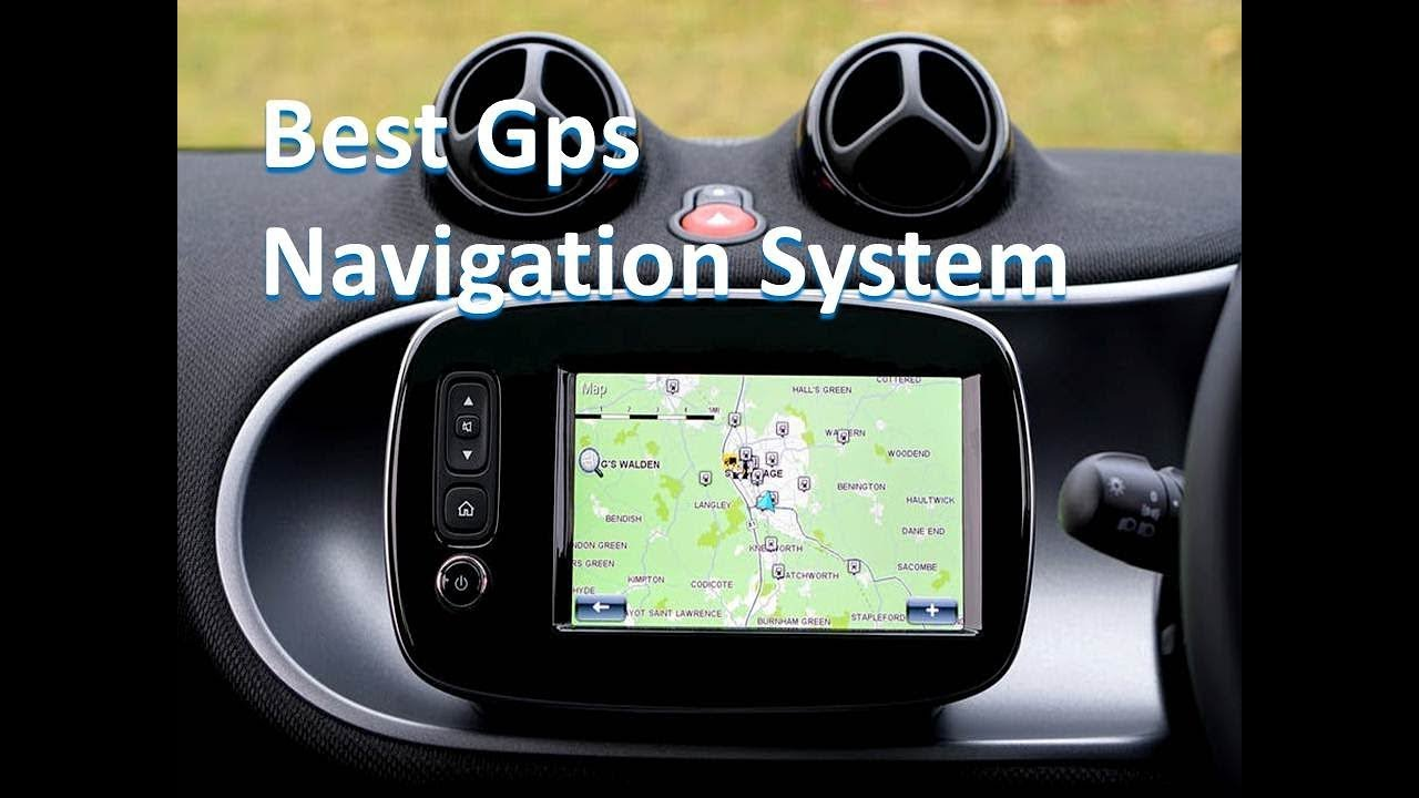 best gps in australia review