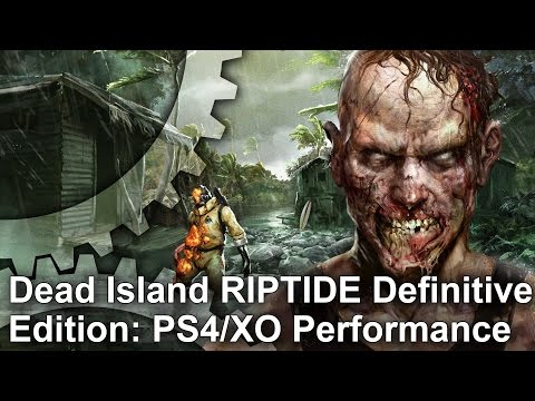 dead island definitive edition review