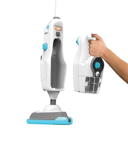 vax 10 in 1 steam cleaner review