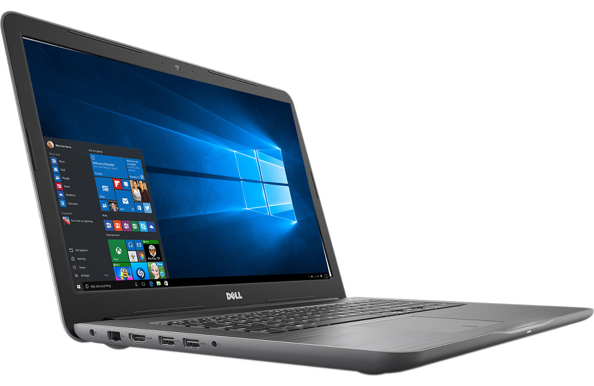 dell inspiron 17 5767 review