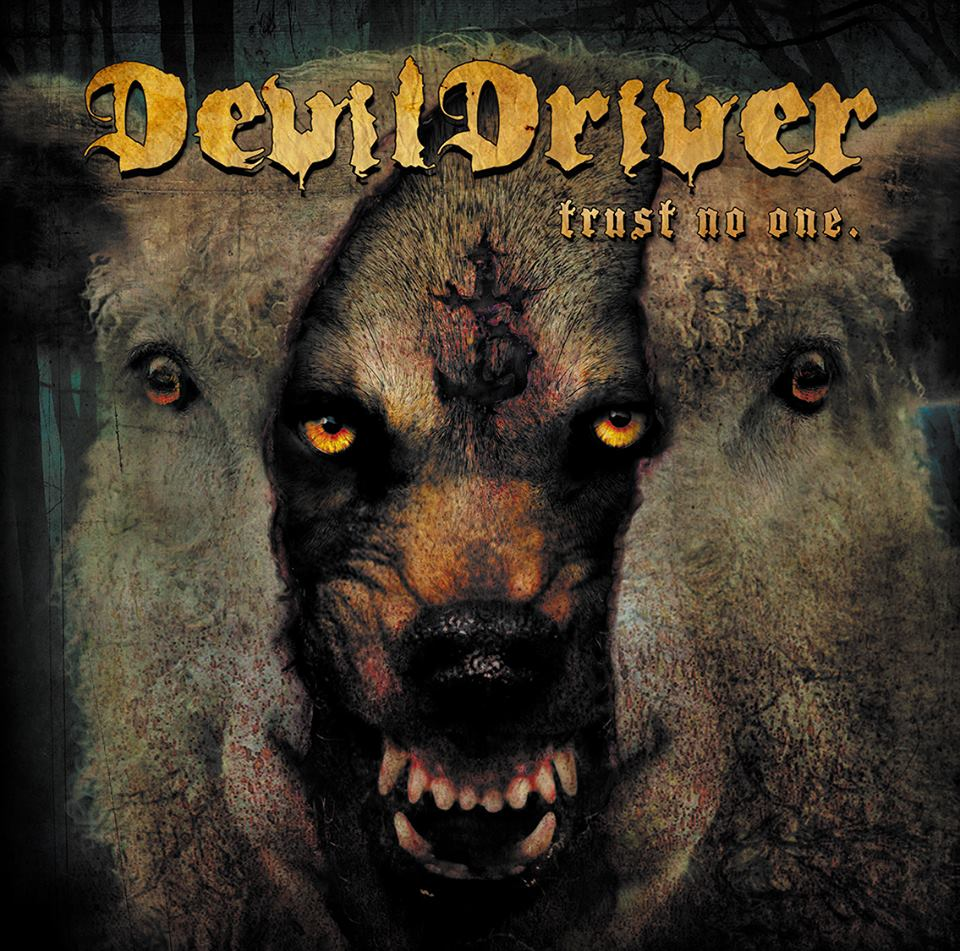 devildriver trust no one review