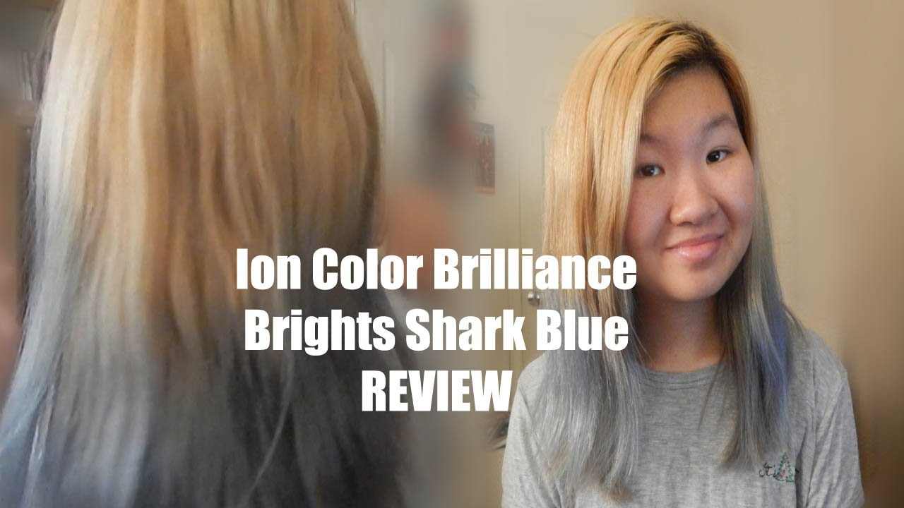 ion color brilliance brights reviews