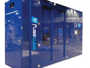diamond fusion glass treatment review