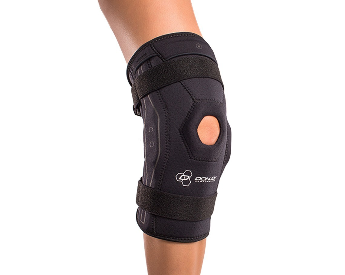 donjoy bionic ankle brace review