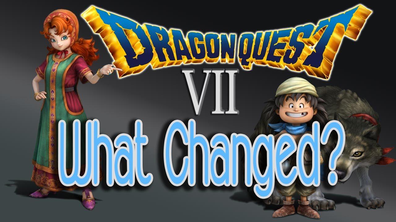 dragon quest 7 3ds review