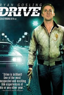 drive movie review rotten tomatoes