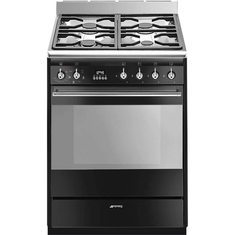 dual fuel freestanding cookers reviews