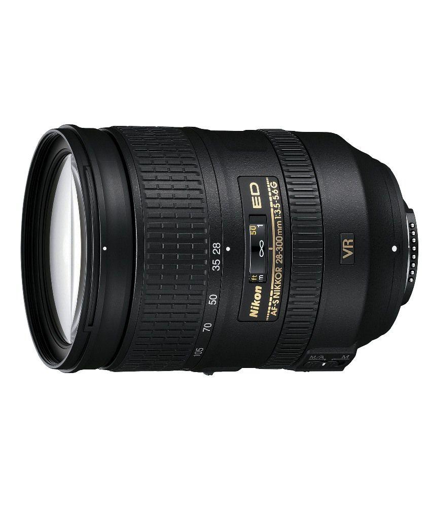 review nikon 28 300 vr lens