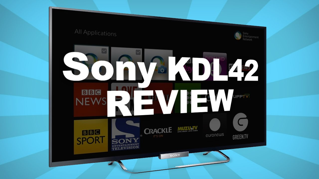 sony led smart tv reviews