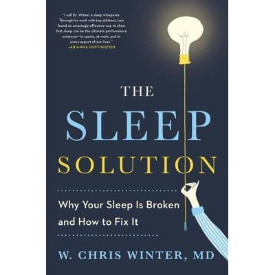the gift of sleep book review