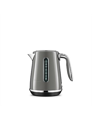 breville soft top luxe kettle review