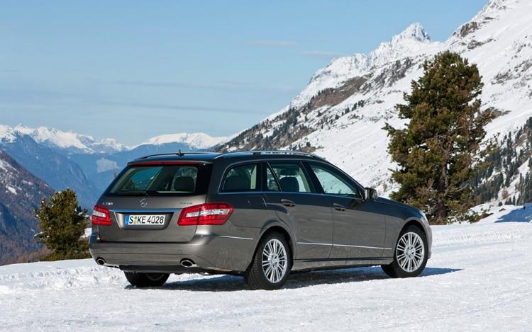 2013 mercedes e350 wagon review