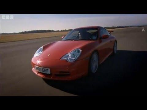 top gear porsche 911 review
