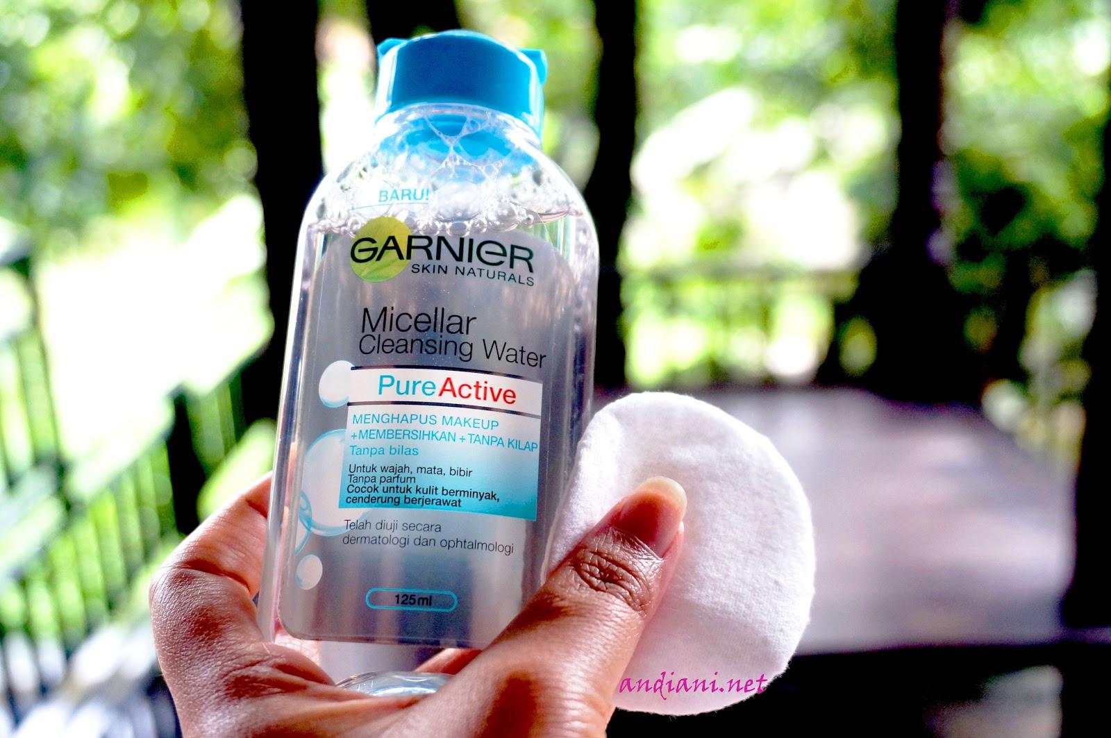 garnier micellar water review philippines
