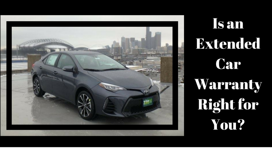 new car extended warranty reviews