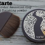 tarte smooth operator pressed powder review