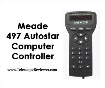 meade etx 125ec telescope review