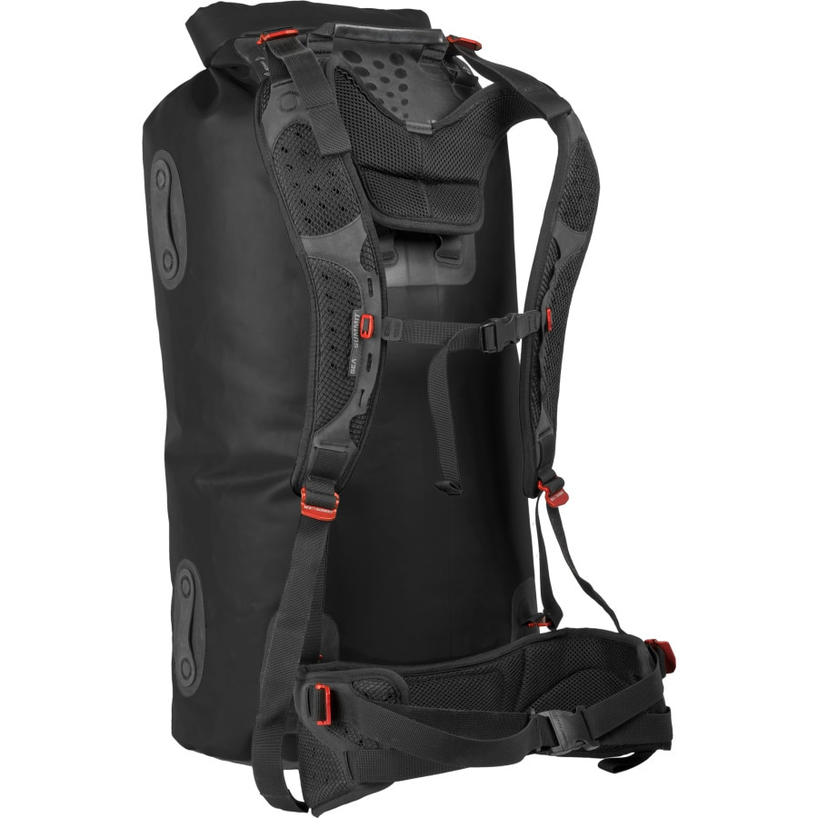 sea to summit dry bag review