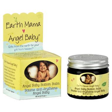 earth mama angel baby bottom balm reviews