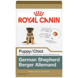 royal canin large breed puppy food reviews