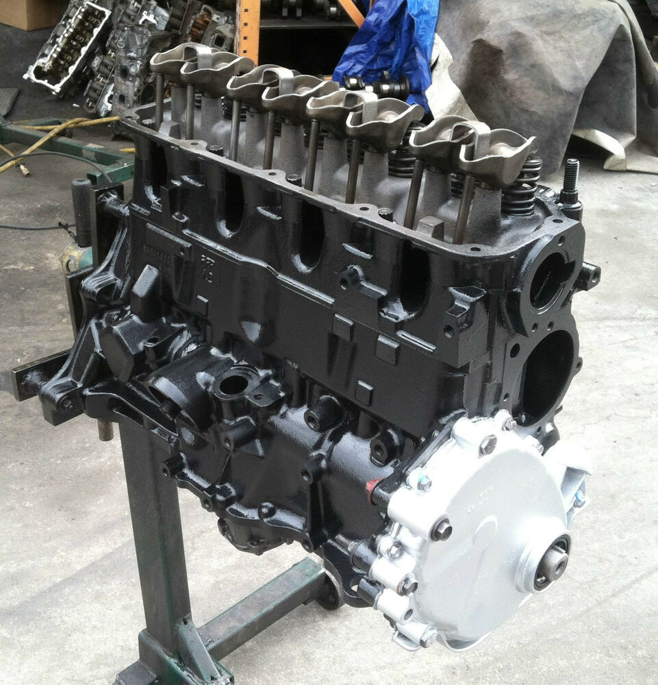 jeep 2.5 engine review