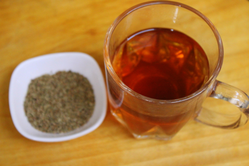 ajwain for weight loss reviews