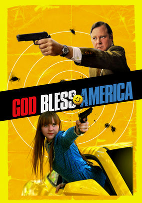 god bless america movie review